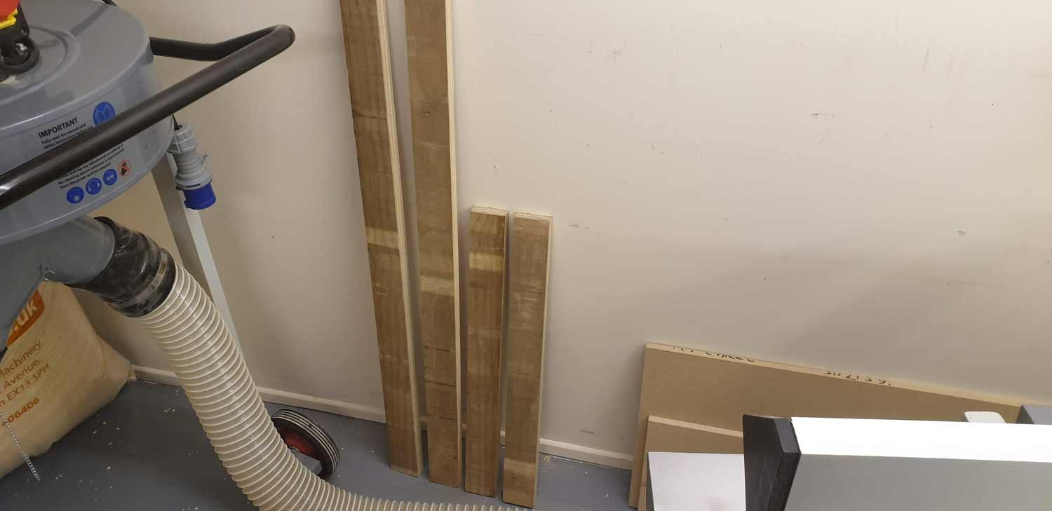 picture frame making cornwall